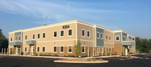 8324 Oswgo Road_FINAL Building