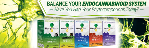 HempFusion Endocannabinoid System