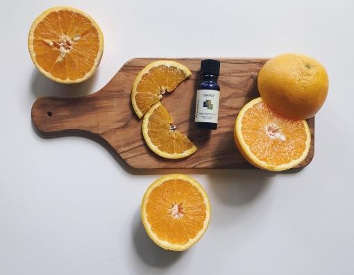 Orange On Cutting BoardIMG_5891.JPG